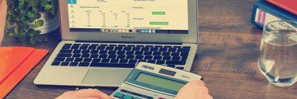 Prowadzenie księgowości w małej jednoosobowej firmie