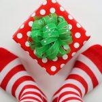Skarpety z własnym nadrukiem – idealne na prezent