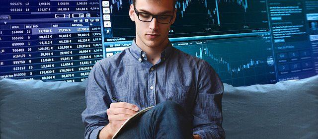 Ile można zarobić na giełdzie w skali roku?