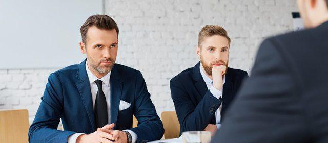 Cechy, które powinien posiadać dobry negocjator