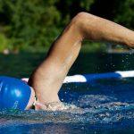 Nauka pływania dla dorosłych Kraków