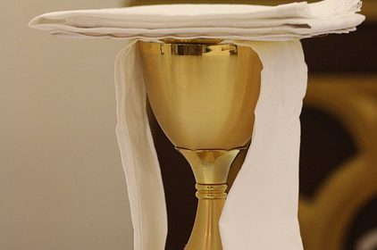 Kielichy liturgiczne