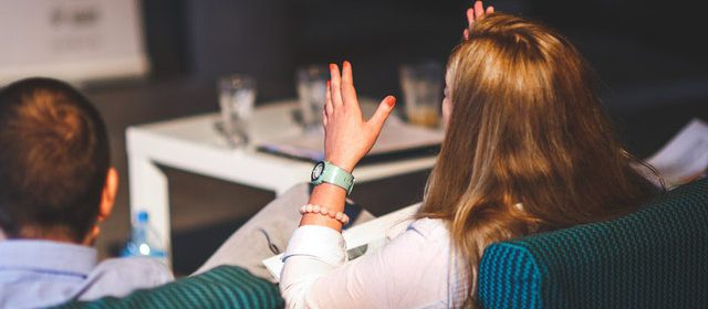 Dlaczego warto angażować się w swoją pracę?