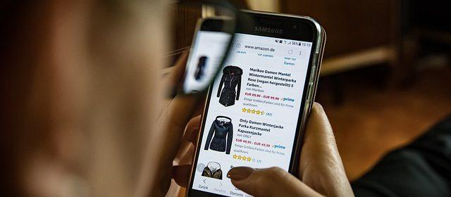 Inwestycje na potrzeby sklepu internetowego
