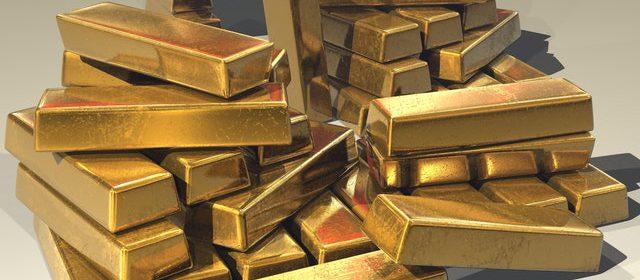 Inwestowanie w złoto wady i zalety