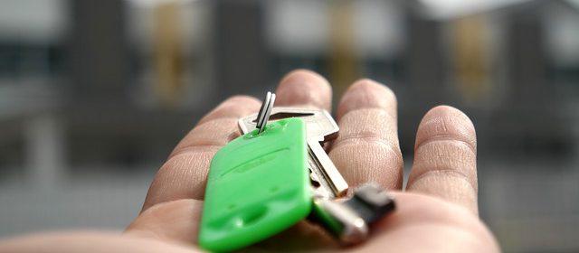 Inwestycje krótkoterminowe w nieruchomości