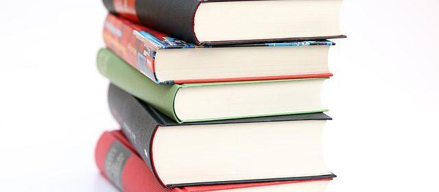 Poradnik: Co zrobić z książkami, których chcemy się pozbyć?