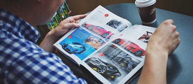 Ile w Krakowie kosztuje wykonanie projektu graficznego i skład magazynu?