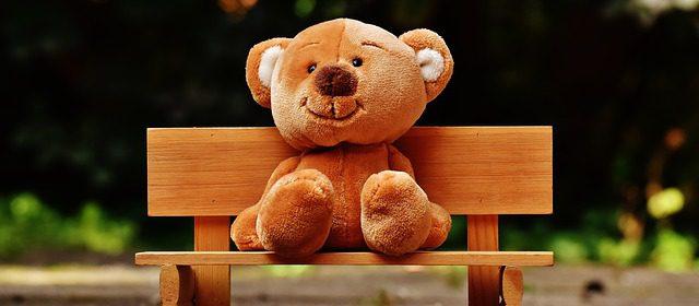 Drewniane zabawki dla dzieci wciąż na czasie!