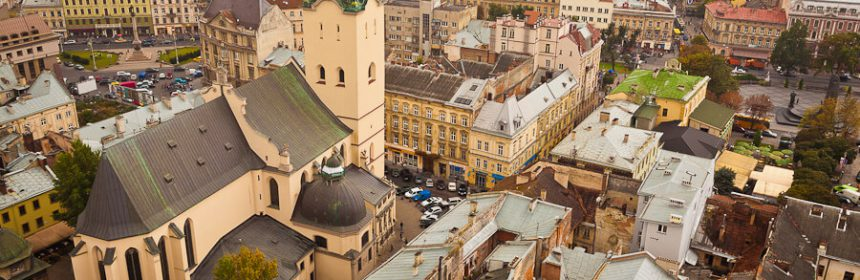 Centrum Lwowa