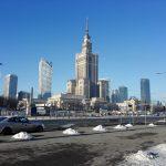 Lwów - przepięknym miastem na Ukrainie