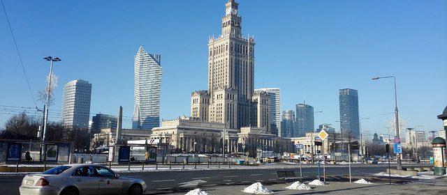 Warszawa: co warto zobaczyć?