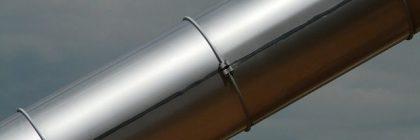 Jakie rury zastosować do urządzeń grzewczych z otwartą komorą spalania?