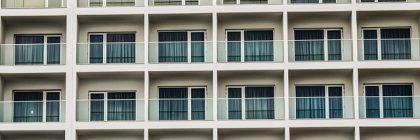 Hydroizolacja balkonu - jak ją poprawnie wykonać?