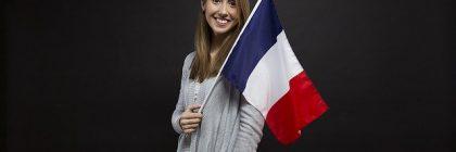 Naucz się francuskiego!