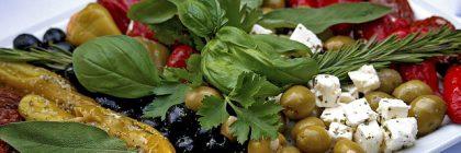Spróbuj zdrowego dietetycznego cateringu