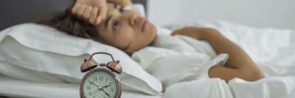 Kłopoty z zaśnięciem – jak sobie z nimi poradzić?