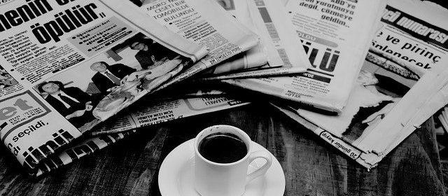 Biuletyn informacyjny - jak prawidłowo przygotować go do druku?