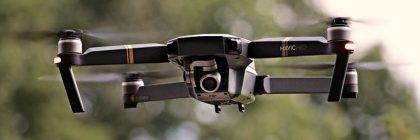 Jakie usługi geodezyjne można wykonywać przy pomocy drona?