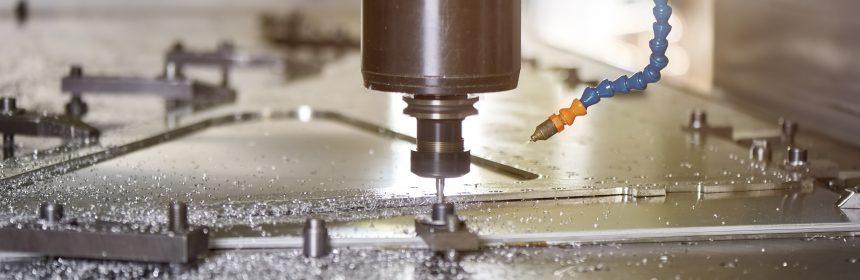 Maszyny CNC - ciekawe fakty o maszynach sterowanych
