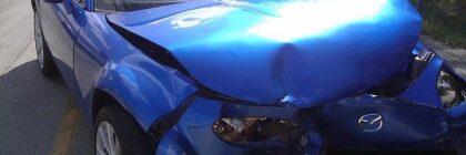 Wycena szkody samochodu przez rzeczoznawcę - przebieg usługi